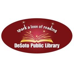 DeSoto Texas Public Library