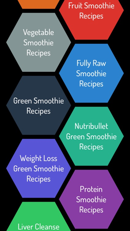 Smoothie Recipes - Ultimate Video Guide For Smoothie Recipes screenshot-0