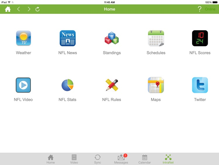 PlayerLync screenshot-4