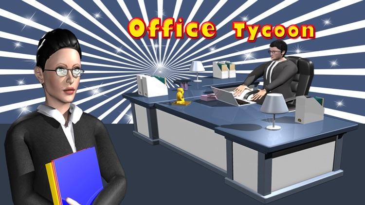 Office Tycoon