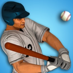 Baseball Tap Sports – Play as Star Player and Hit the Screw Ball to Score High in Championship