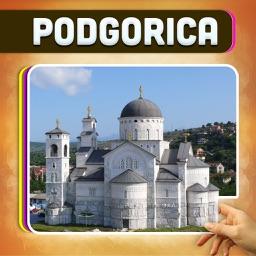 Podgorica City Travel Guide