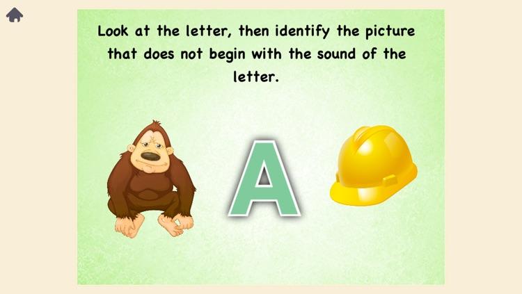 ABC Genius PRO - Alphabet Letters, Phonics, and Handwriting Games screenshot-4