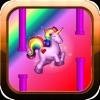 Flappy Unicorn: Flying Adventure