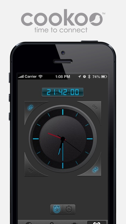 COOKOO® - Time to Connect screenshot-4