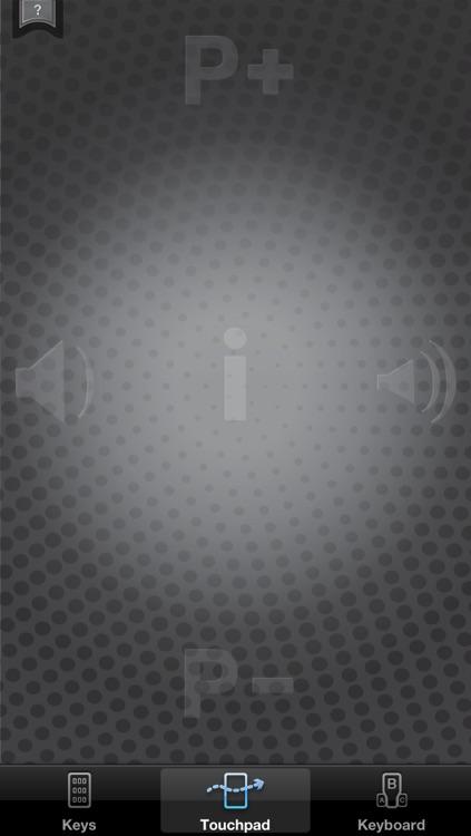 Smart TV Remote screenshot-4