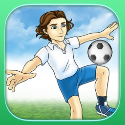 A Fun Soccer Sports Game