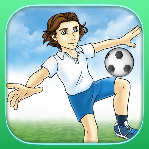A Fun Soccer Sports Game