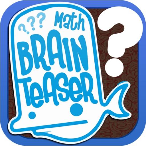Math Brain Teasers by Himanshu Tatariya