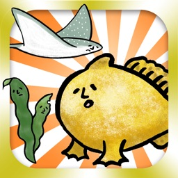 Telecharger お魚釣りゲーム ウオトピア Pour Iphone Sur L App Store Jeux