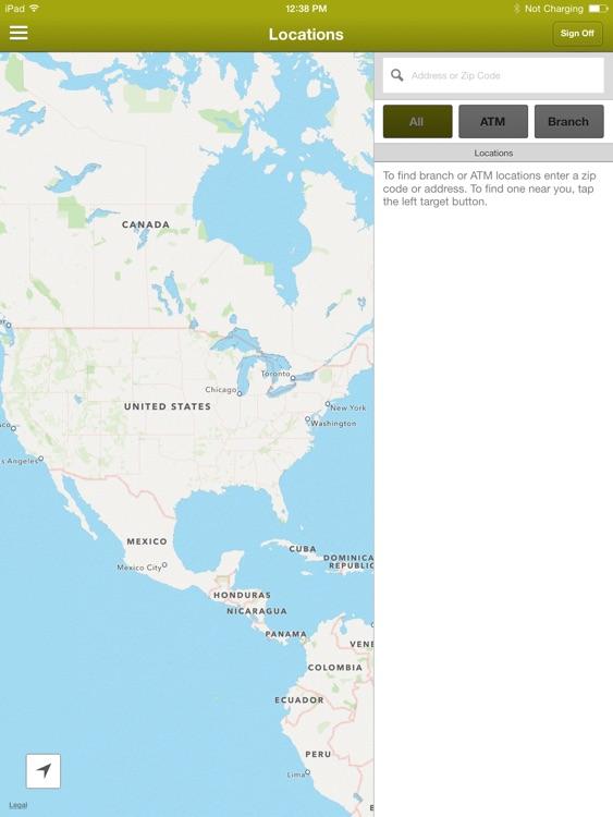 Carson Bank Mobile for iPad screenshot-4