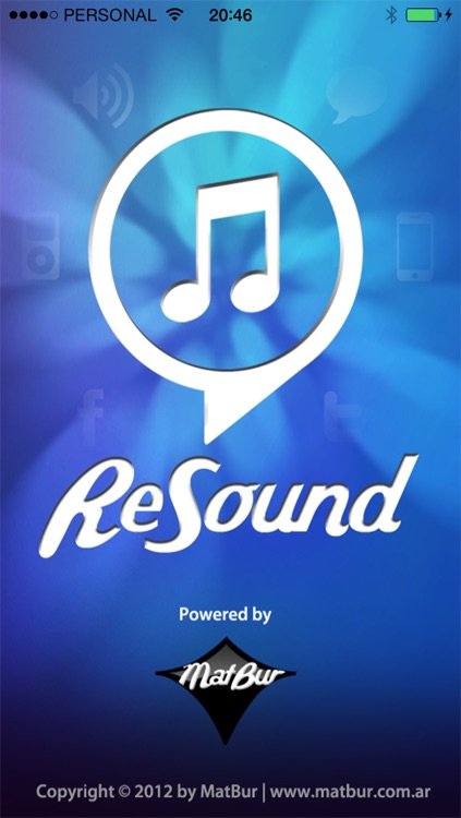 ReSound screenshot-0