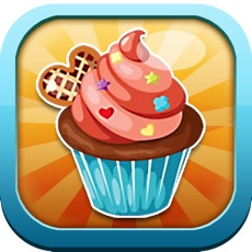 Activities of Cupcakes Match Mania - Cake Connect FREE