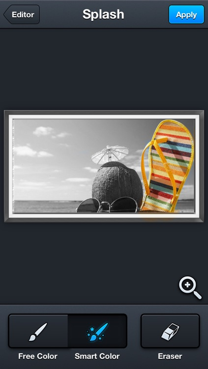 Photo Editor Free+ screenshot-2