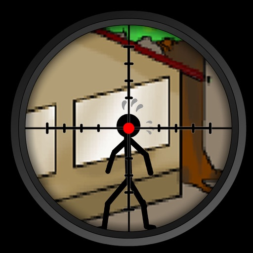 Stick Sniper - Assassin Missions