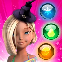 Codes for Bubble Girl Soda Witch - Pop the yummy gem candy and easy shooter puzzle Hack