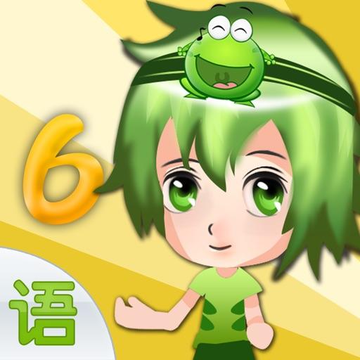 61UP爱学习:6年级语文