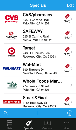 messages.download Grocery Pal (In-store weekly savings, sales, coupons & shopping list) software