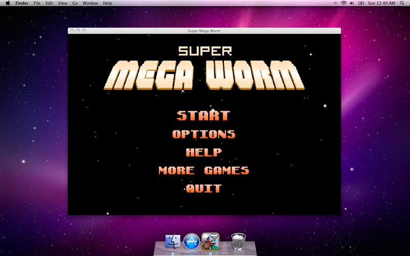 Super Mega Worm – À vous de semer la terreur-capture-2