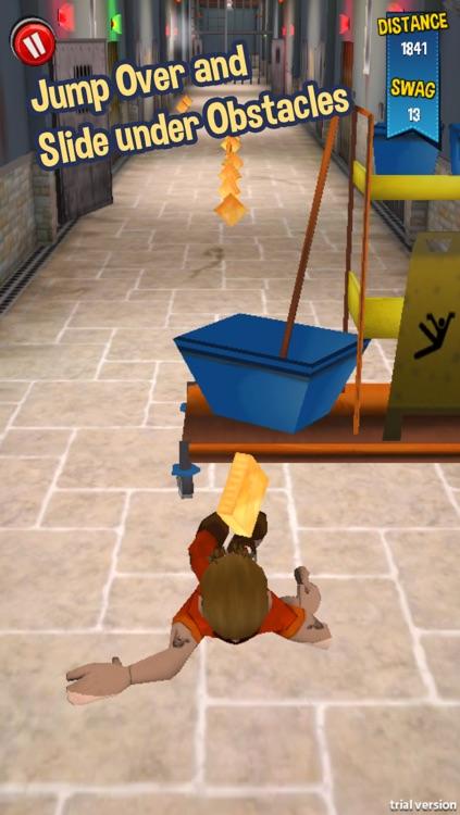 Prison Break Run - Impossible Breakout & Escape screenshot-3