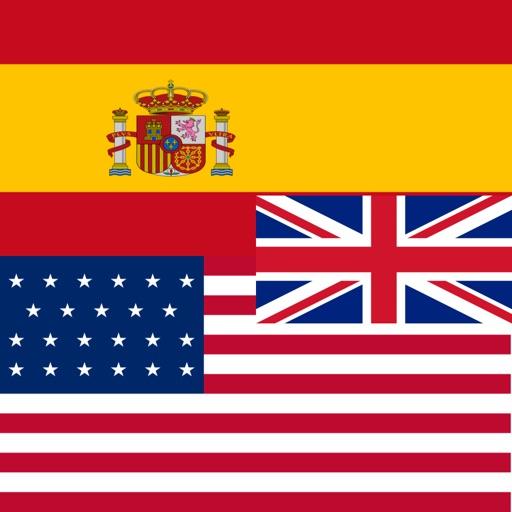 English - Spanish - English dictionary