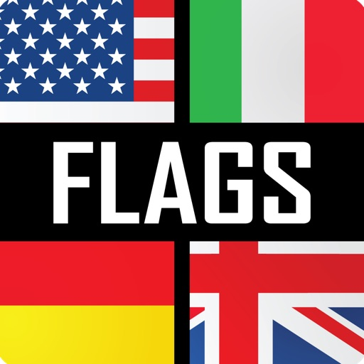 The World Games Flag Quiz Game - (Guess Country Flags of the Summer & Winter Games!) Free