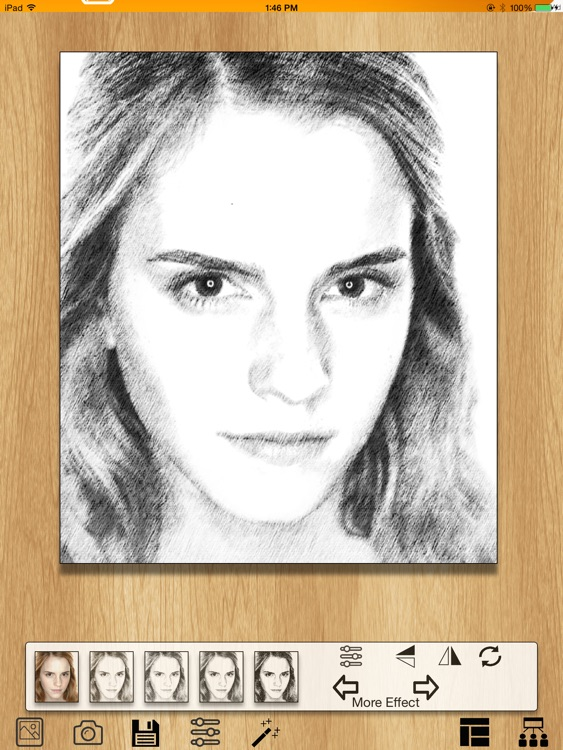 Photo Sketch - Pencil Drawing HD