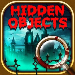Hidden Objects - Vampire Story