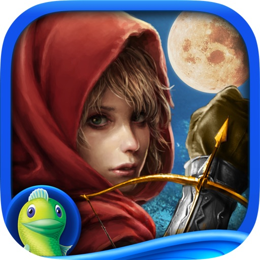 The Red Riding Hood Sisters: Dark Parables - A Hidden Object Adventure