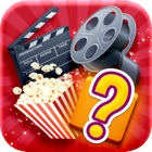 Movie Quiz - Guess The 1 Film From The 4 Pics icon