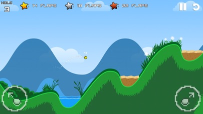 Flappy Golf på PC