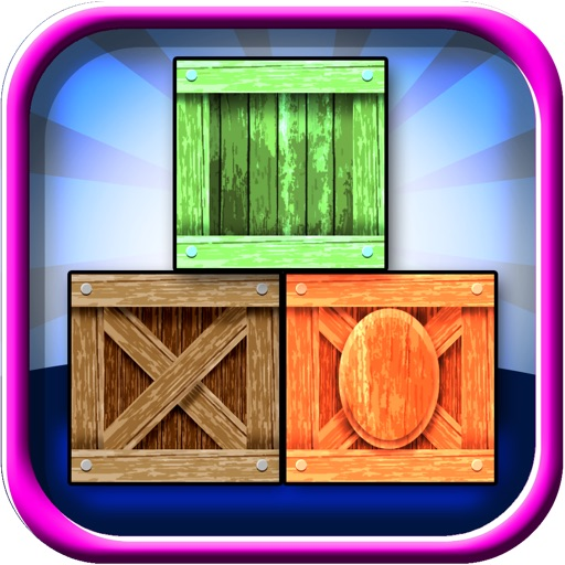 A Puzzle Squares Brain Teaser Pro Game