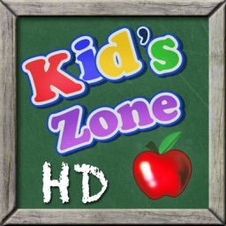 Kid's Zone HD
