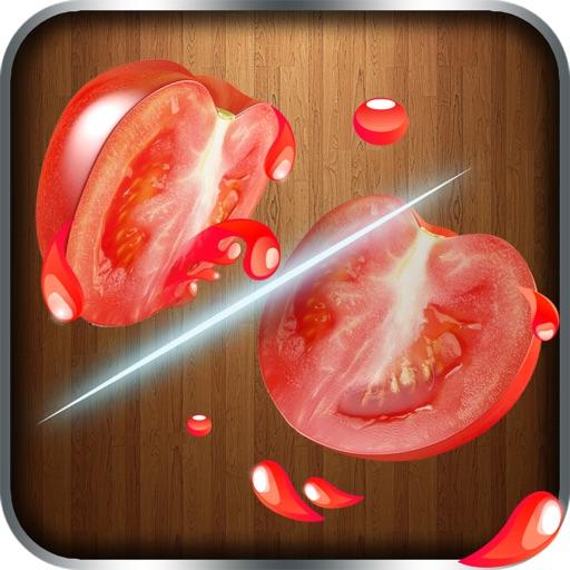 Veggie Fighter Free - Лучшая забава игры Убийца для детей - Прохладный Смешные 3D Бесплатные игры - Захватывающий мультиплеер приложения