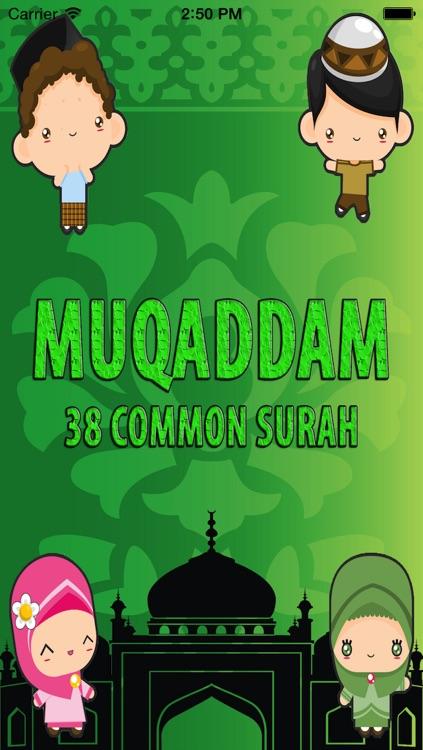 Muqaddam