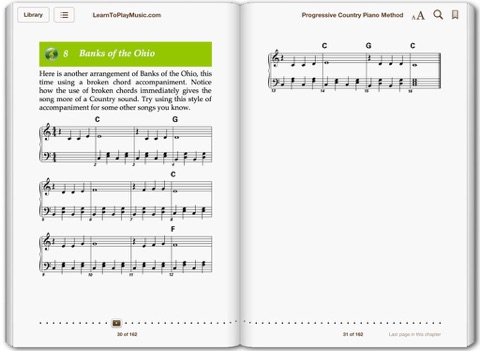 Country Piano Lessons By Learntoplaymusic Peter Gelling On