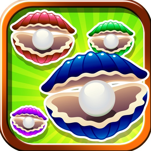 Amazing Shooting Bubble Pearls Free - A Fun Popping Game for Kids
