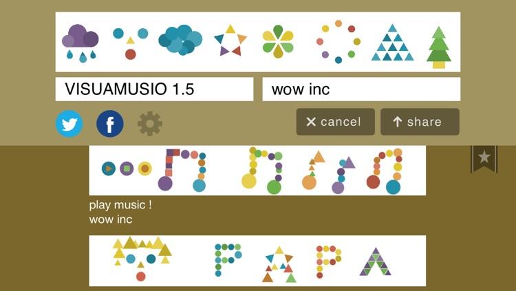 VISUAMUSIO screenshot-3