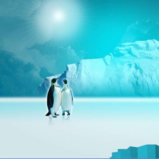 Antarctic Expedition Mahjong Free