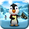 Pengu The Flying Penguin: Unforgettable Chilly Adventure in Frozen Land!