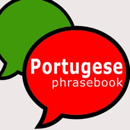 English Portuguese Talking Phrasebook - Learn Portuguese