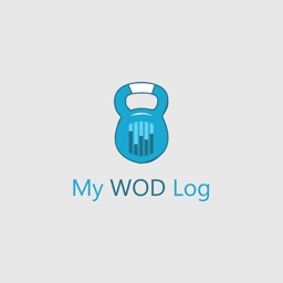 My WOD Log