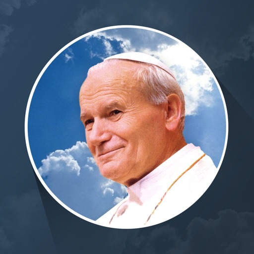 Pope John Paul II: The official App