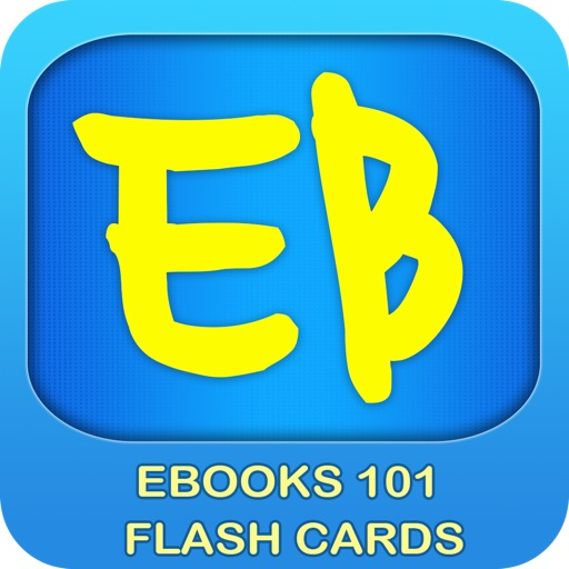 E Books - 101 Flashcards