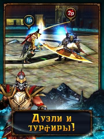 Eternity Warriors 2 для iPad