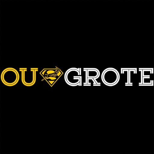 Ou Grote Rugby