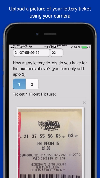 Lottery Pooler