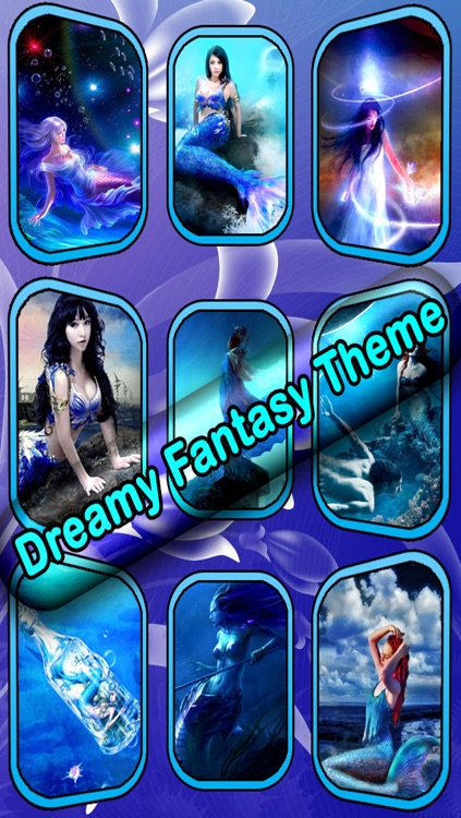 Fantasy Wallpapers- All HD Fantasy Images for iPhone and iPad screenshot-3