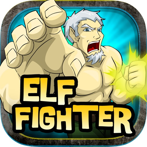 Elf Fighter : Many beasts vs. Yourself icon