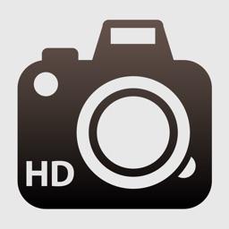 Cam++ Photo Frames HD